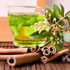 fitness dobavki Зелен чай