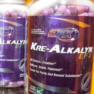 fitness dobavki Кре-алкалин