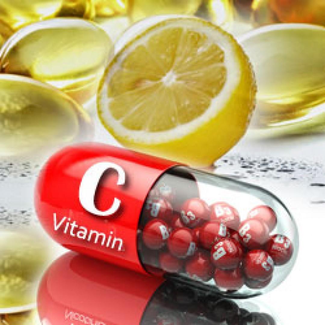 fitness dobavki Витамин C