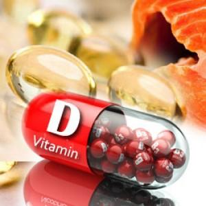 fitness dobavki Витамин Д