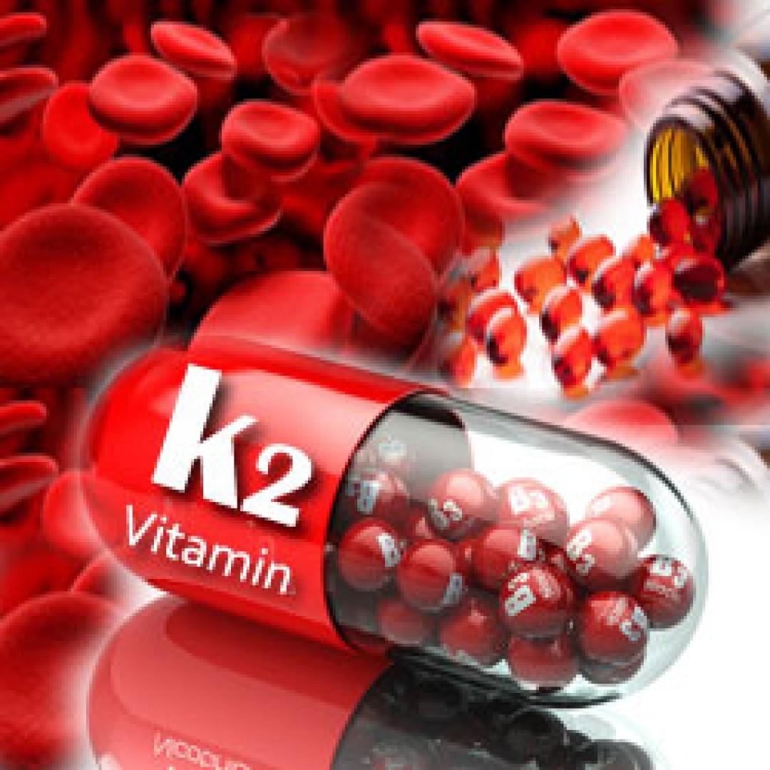 fitness dobavki Витамин К2