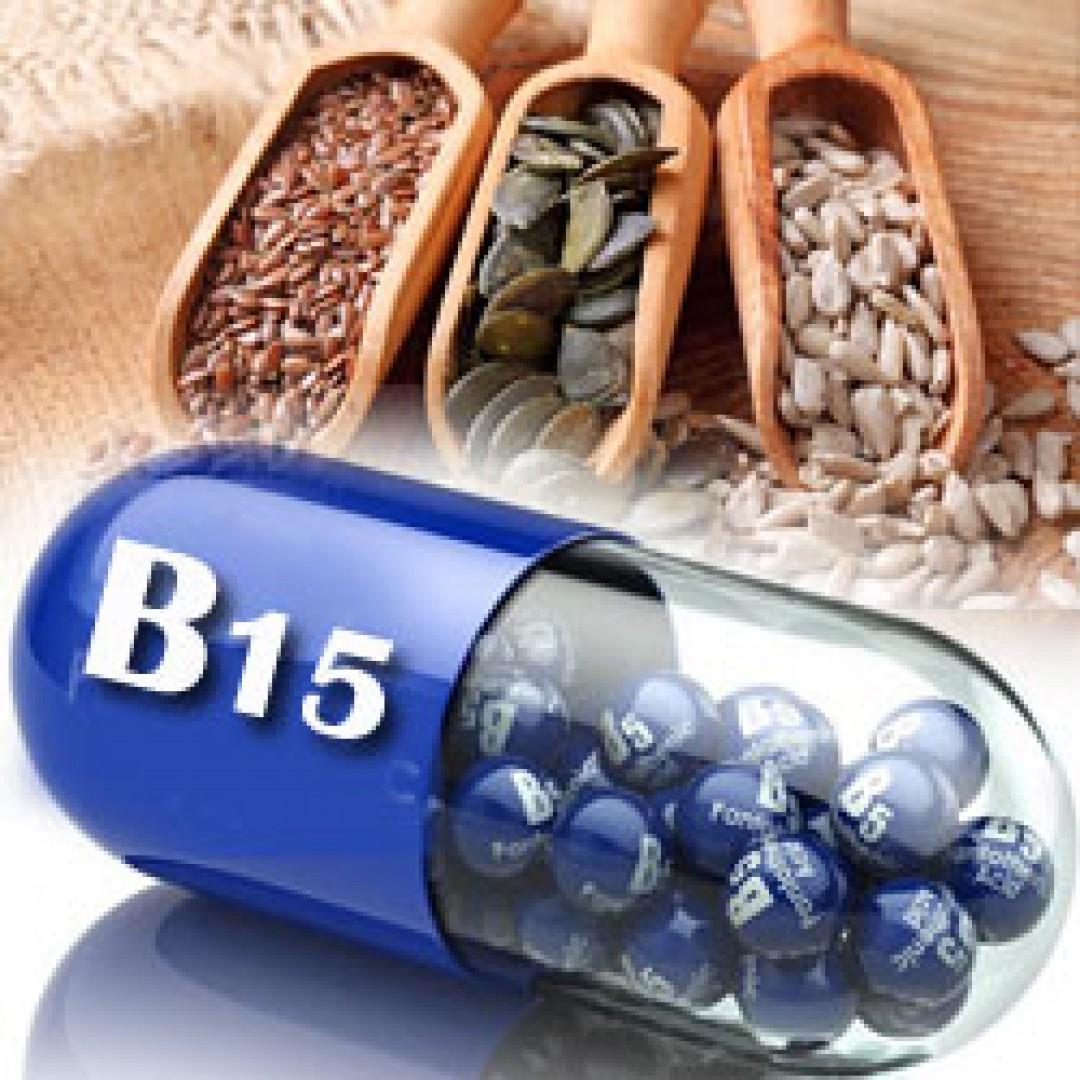 fitness dobavki Витамин Б15