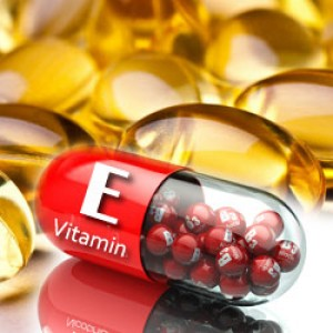 fitness dobavki Витамин Е