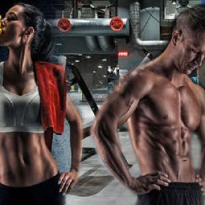 fitness dobavki Йохимбин