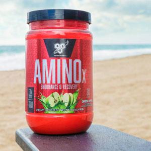 fitness dobavki Аминокиселини