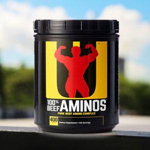 fitness dobavki Телешки Аминокиселини