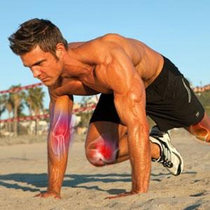 fitness dobavki Болки в ставите