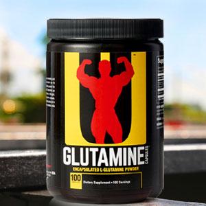 fitness dobavki Глутамин
