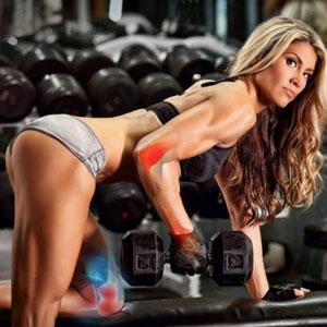 fitness dobavki Глюкозамин