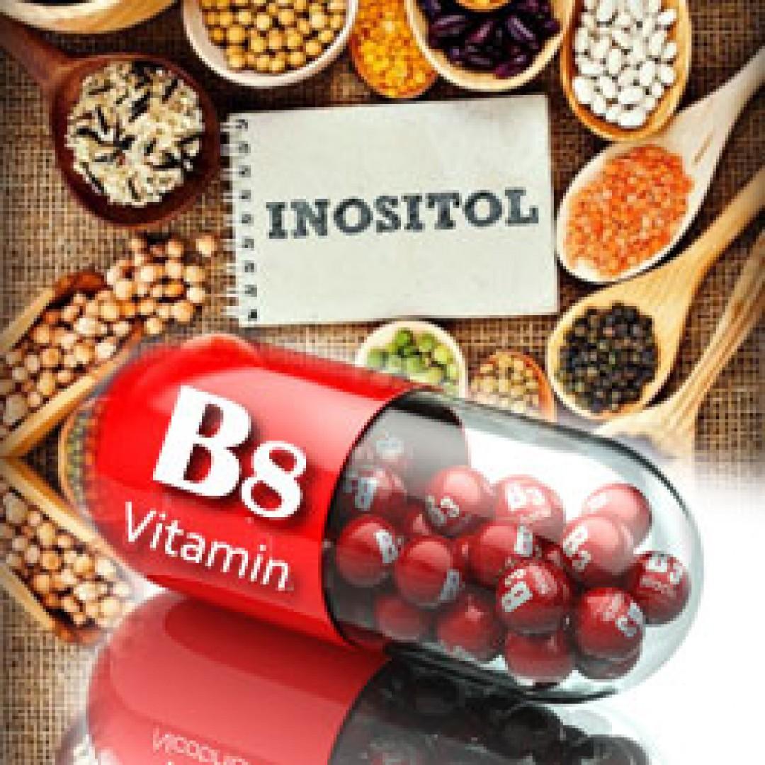 fitness dobavki Витамин Б8