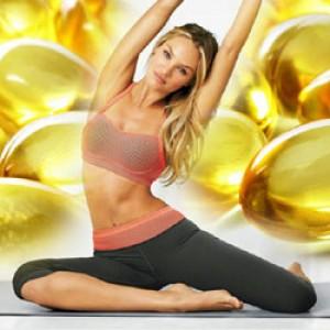 fitness dobavki КЛА (CLA) за Отслабване