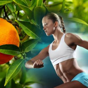 fitness dobavki Синефрин