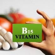 Витамин б15