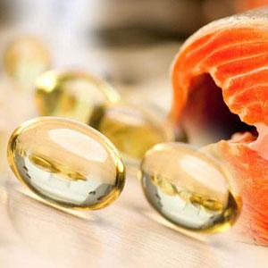fitness dobavki Рибено масло