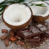 Шоколад и кокос