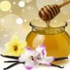 Ванилия с мед
