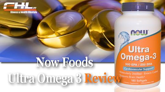 omega 3 цена
